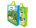 seed, shopping, gift, nonwon bag